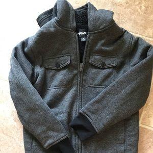TONY HAWK brand boys small coat from KOHLS